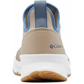 Columbia Summertide Shoes Men, oxford tan/scout blue